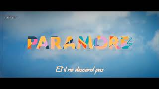 Paramore - Hard Times (traduction française)