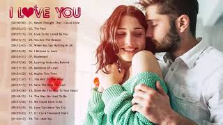 Most Old Beautiful Love Songs Of 70s 80s 90s - GREAT LOVE SONGS Ever - Romantic Love Songs Playlist