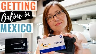 Tips on How to Use Your Phone & Hotspot on a TelCel MEXICO Sim Card