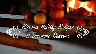 We Tried Baking a 19th Century Holiday Dessert!