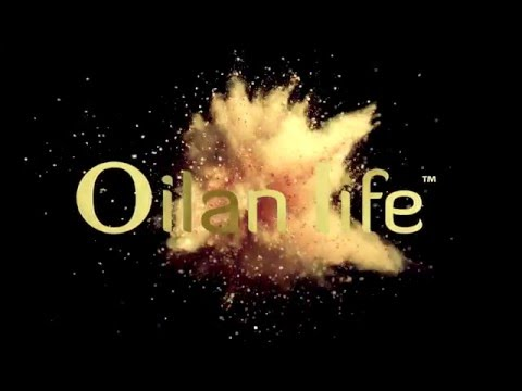"Oilan ""From Life for Life"" (Telly Winner)"