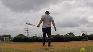 "Senior Softball Bat Reviews (2018 26oz Dudley Lift 12"")"