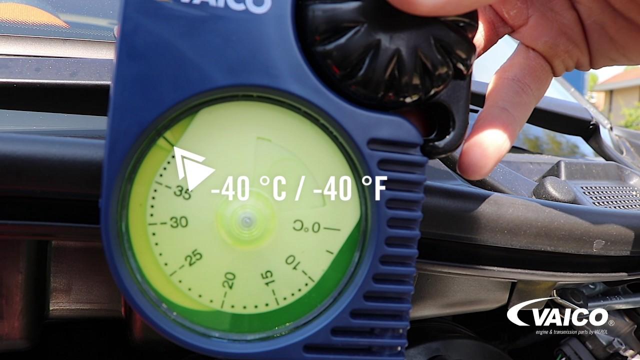 VAICO Carburant Ligne Q Qualité d/'origine Made in Germany