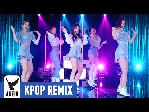 [KPOP REMIX] MOMOLAND - I'm So Hot | Areia Kpop Remix #338