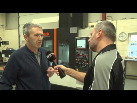 Nealon Eng expand manufacturing capabilities with CAD/CAM specialist Vero Software
