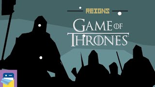 Reigns: Game of Thrones - The Southerner Objective (Win Against Winterfell) [by Devolver Digital]