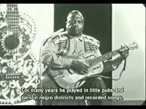 American Folk and Blues Festival1967