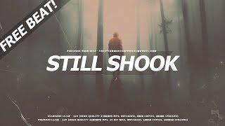 [FREE FOR PROFITABLE USE] STILL SHOOK - Freestyle Rap Beat! Boom Bap Instrumental! Prod. Volition