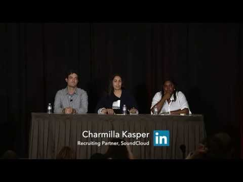 Success with Diversity Recruiting | Talent Connect San Francisco 2014