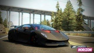 2011 Lamborghini Sesto Elemento Review Forza Horiz