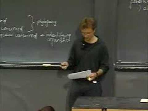 Lec 31 | MIT 7.014 Introductory Biology, Spring 2005