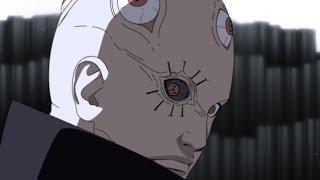Ninja World 38 Uchiha Shin Учиха Шин Конец сезона и планы на будущее