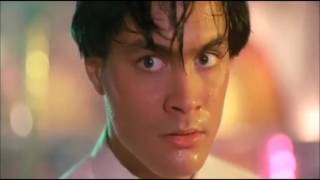 Brandon Lee Vs. Bolo Yeung From The Legacy Of Rage (1986)