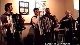 Cavalier & Snappy Fingers Polkas- Bill Galaszewski