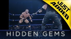 Brock Lesnar clashes with The Undertaker in Finland in rare WWE Hidden Gem (WWE Network Exclusive)