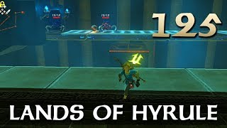 [125] Lands of Hyrule (Let's Play The Legend of Zelda: Breath of the Wild [Nintendo Switch] w/ GaLm)