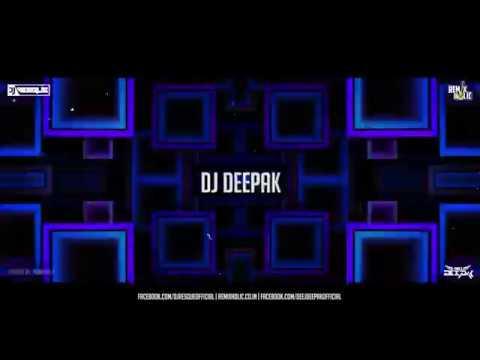 Main Tera Boyfriend - Remix | DJ RESQUE & DJ DEEPAK | TEASER | REMIX HOLIC VISUALS