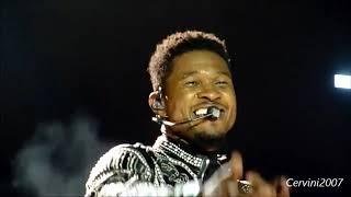 Download Usher  (live show completo) # novembro.2018