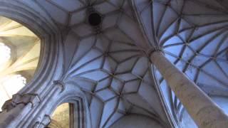 Ульмский собор(Ульмский собор (нем. Ulmer Münster) — лютеранская церковь в немецком г. Ульм (земля Баден-Вюртемберг). Фактически..., 2015-06-11T14:29:34.000Z)