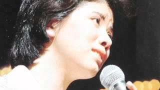 森昌子 籠の鳥 77/11 涙の熱唱 アナログ.