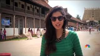India Travelogue Episode 2: Club Mahindra Poovar hosts Sukhmani Sadana
