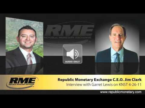 CEO Jim Clark Interviewed by Garret Lewis