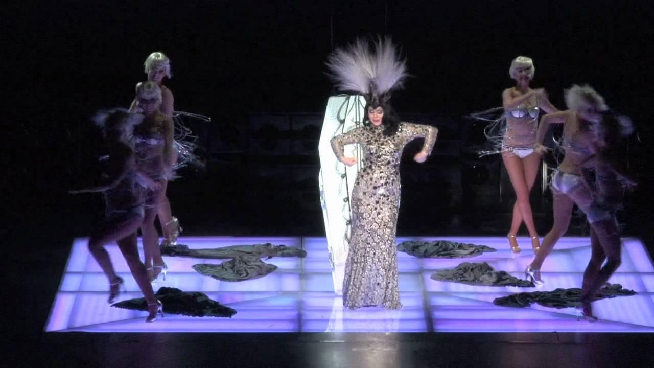 Mariusz Treliński - Traviata - Teatr Wielki - Opera Narodowa