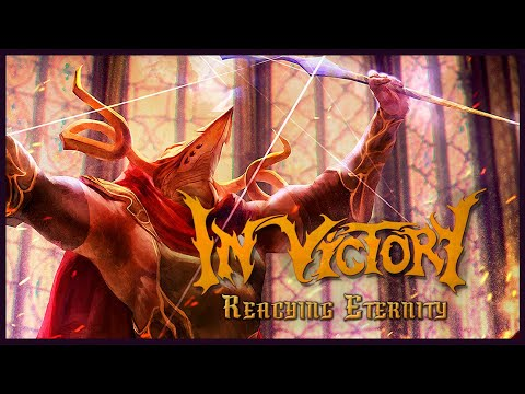 IN VICTORY - Reaching Eternity (Official Audio)