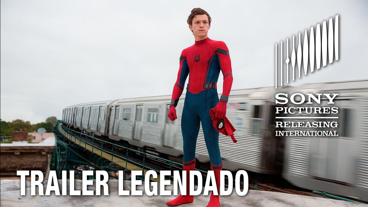 Homem-Aranha  De Volta ao Lar  0214d71cdf956
