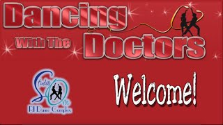 Dancing With The Doctors RI - 2016 Welcome!