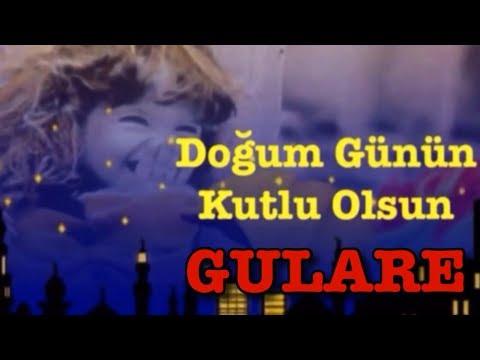 Ad Gunun Mubarek Gularə 3gp Mp4 Mp3 Flv Indir