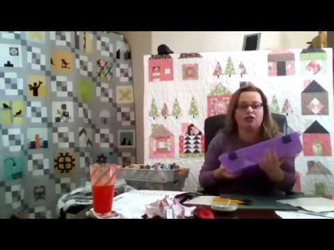 Denise's Quilting Tips