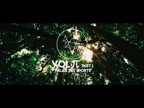 Volpi part.1 - Palais des sports | official aftermovie | Morzine - Avoriaz