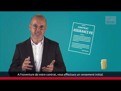 La minute de l'expert n°2 : l'assurance vie, comment ça marche ?