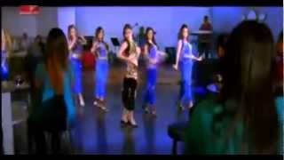 "Esona (Mila) Bangla movie "" Speed "" Music video Item Song Russian Dancers"
