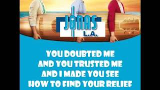 [2.56 MB] Jonas Brothers - Hey You (with lyrics)