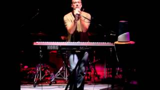 Marc Cohn - Ruby Tuesday (live)