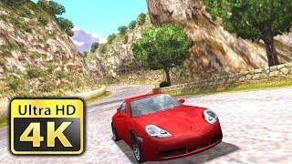 Old Games in 4K - Need For Speed : Porsche Unleashed