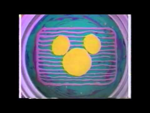 old disney channel id montage 1980s and 1990s youtube