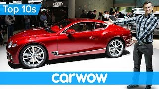 New Bentley Continental GT 2018 - its interior is incredible |…