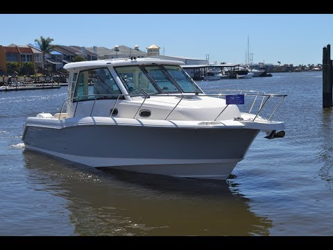 2018 Boston Whaler 345 Conquest 60th Anniversary Edition For Sale At MarineMax Naples Yacht Center