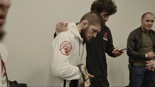 Anatomy of UFC 223: Finale (Preview) - The Crowning of Khabib Nurmagomedov