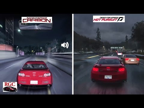 Need For Speed Hot Pursuit 2 Gameplay Xbox Xbox Classic Youtube