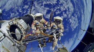 Ciekawostki ze świata Astronomii cz.4 - ISS