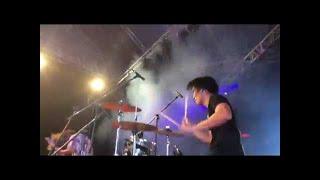 SOG // Kitalah Juara (drum-cam, live @ Fiesta Sehati RTM, Melaka)