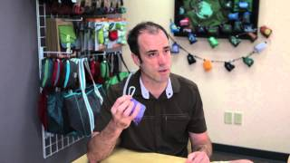 ChicoBag President CEO Andy Keller, Speaks On: Why Did You Create ChicoBag? Thumbnail