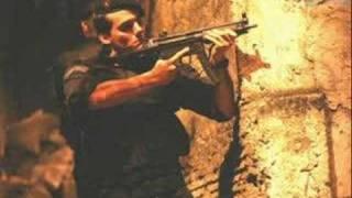 Tropa de Elite -  tihuana - Trilha Sonora Oficial - Rap das Armas