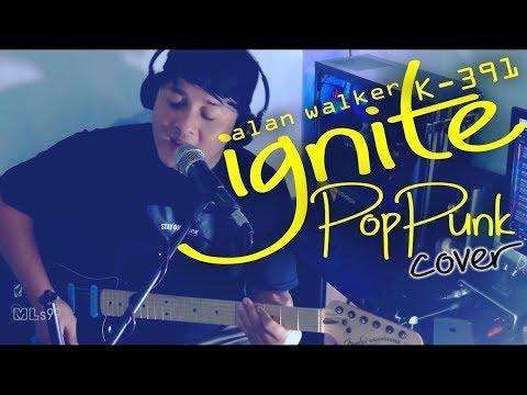 ignite---k-391-&-alan-walker-pop-punk/-reggae-cover-by-mls99-edm-x-punk
