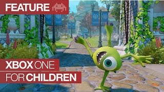Xbox One Games For Children | Xbox One Kids Games