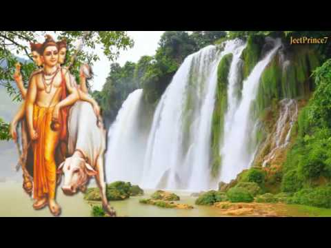 Shri Gurudev Datta Chant (Most powerful chant)